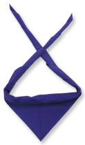 松山第7団 スカーフ