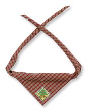 松山第28団 スカーフ